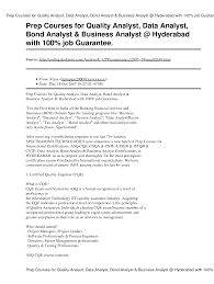resume format for quality engineer 27 printable data analyst resume samples for job description 27 printable data analyst resume samples for job description perfect prep courses for quality for