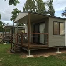 bluewater caravan park townsville