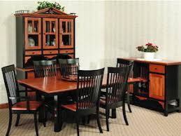amish table and chairs dining chairs hutches tables portland oak furnitureoak
