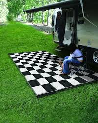 Large Outdoor Camping Rugs by Large Camper Outdoor Rugs U2014 Room Area Rugs Finishing The Edges