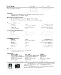 resume templates that stand out resume templates that stand out misanmartindelosandes