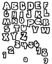 graffiti lailah example sketch graffiti alphabet letters a z