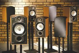 Paradigm Bookshelf Speakers Review Paradigm Reference Studio 20 V 4 Speaker System Sound U0026 Vision