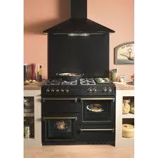 piano cuisine gaz piano de cuisson 5 feux gaz largeur 100 cm multi fours catalyse