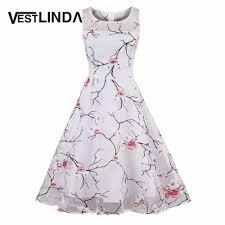 online get cheap tea dress floral aliexpress com alibaba group