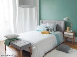 couleur deco chambre idée déco chambre couleur