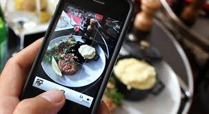instagram cuisine food photography a look at the rise of mobile food photography