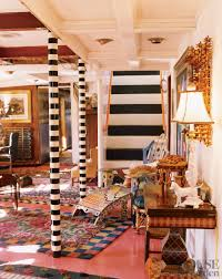 exotic living room by victoria and richard mackenzie childs