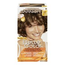 Hair Color Light Brown Buy Belle Color Light Brown 60 Hair Color From Value Valet