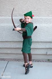 Robin Halloween Costume Toddler Happy Halloween Sherwood Forest Family Robin Hood
