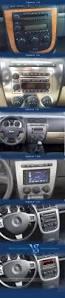 pontiac montana sv6 dvd player gps navigation system with radio tv