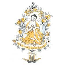 【龙树菩萨圣像】 - 正觉 - 正觉博客