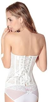 corset wedding best corset for wedding dress