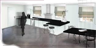 am駭ager une toute cuisine beau comment aménager une cuisine en longueur avec agencement dune