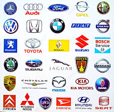 nissan car logo logos of international carmakers stock photo picture and royalty