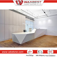 Free Standing Reception Desk Source Factory Price Antique Standing Reception Desk Fast Food