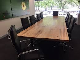 Custom Boardroom Tables Boardroom Table In Sunshine Coast Region Qld Gumtree Australia