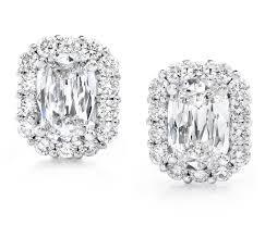 big stud earrings aspiri diamond earrings aspiri
