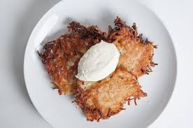 potato pancake mix manischewitz how to make crispy delicious latkes potato pancakes