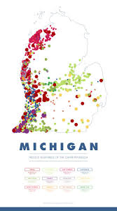 Michigan Lake Maps by 906 Best Home Sweet Home Images On Pinterest Michigan Travel