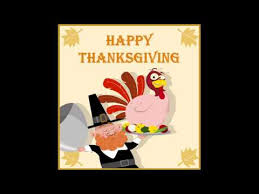 funmoods happy thanksgiving animated card thanksgiving