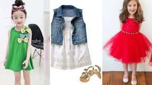 high class fashion designers fancy baby girls dresses 2017 youtube