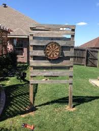 backyard project a bocce scoreboard this sight has rules for