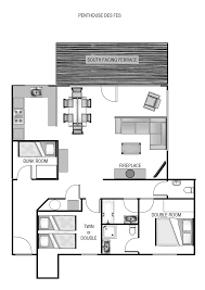 Minton Floor Plan by 100 Penthouse Floor Plans Towers Six Floor Plans Ponce