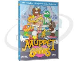 toondvds muppet babies complete animated series dvd