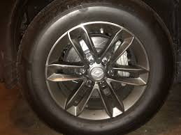 lexus rx350 brake pads rear pads and rotor replacement clublexus lexus forum discussion