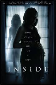 there u0027s a trailer for the inside english remake only it u0027s in