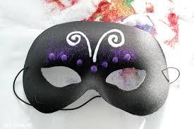 diy mardi gras masks diy mardi gras mask kids craft inspiration made simple