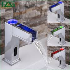 led waterfall taps promotion shop for promotional led waterfall
