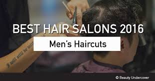 hair salons for men u0027s haircut in singapore 2016
