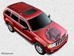 2007 jeep grand capacity jeep grand wk 2007 jeep grand crd
