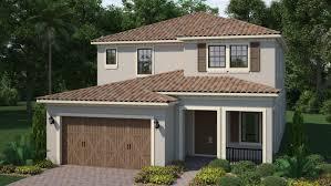 palacio floor plan in eagle creek single family homes
