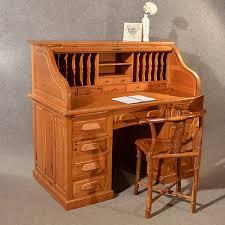 roll top desk tambour antique rolltop bureau pine roll top tambour desk antiques atlas