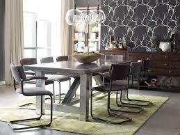 20 stunning industrial design styled dining rooms