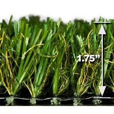 Green Turf Rug Triyae Com U003d Fake Grass For Backyard Home Depot Various Design