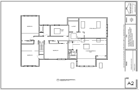 Floor Plans For Home Additions Burlington Ma Home Addition Permit Plans Renovation And Design