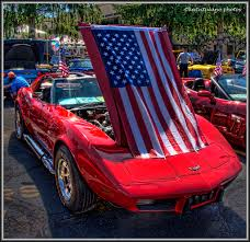 Custom Car Flag 9 Of The Most Patriotic American Flag Cars For The World Cup