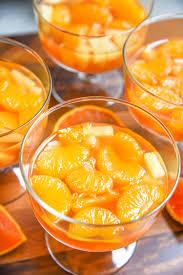 mandarin orange jello salad recipe courtney u0027s sweets
