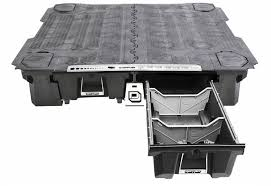 Dodge Dakota Truck Bed Size - decked truck bed storage system with drawers