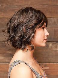 soft curl hairstyle short hairstyles soft curls hairstyles for short hair best of