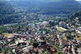 Aok Klinik Bad Liebenzell Bad Liebenzell City Germany Hd Wallpapers And Photos