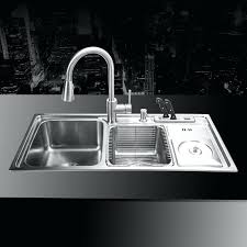 Stainless Steel Kitchen Sinks Undermount Reviews by Apron Undermount Apron Front Sink Installation Farmhouse Sink