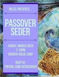 passover seder book passover seder oberlin college and conservatory