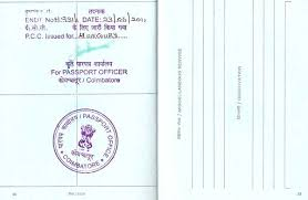 how to get police clearance certificate in india u2013 corpocrat magazine