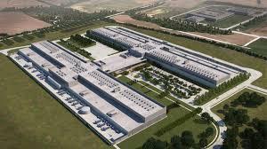 lexus of bellevue facebook sarpy u0027s facebook data center is valued at 307 million but that
