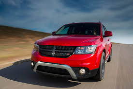 Dodge Journey Modified - 2014 dodge journey crossroad debut in chicago